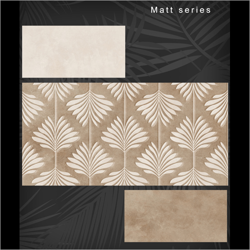 300x600 Matt Series Polished Wall Tile