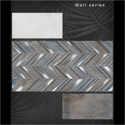 300x600 Matt Series Room Wall Tile