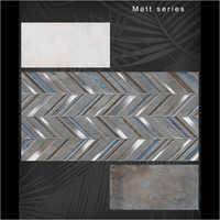 300x600 Matt Series Room Wall Tile