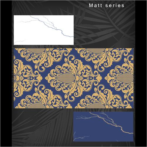 300X600 Matt Series Fancy Wall Tile