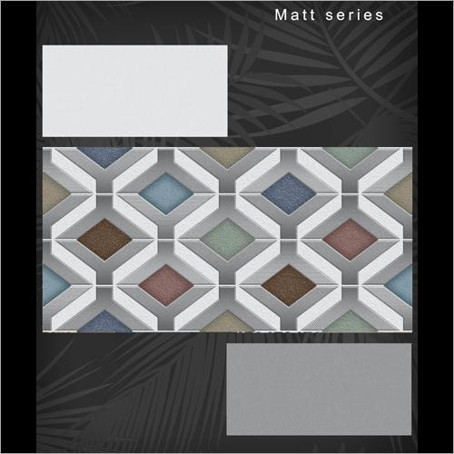 300X600 Matt Series Modern Wall Tile