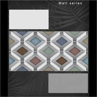 300X600 Matt Series Modern Wall Tile