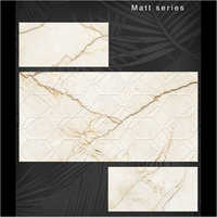 300X600 Matt Series Designer Wall Tile