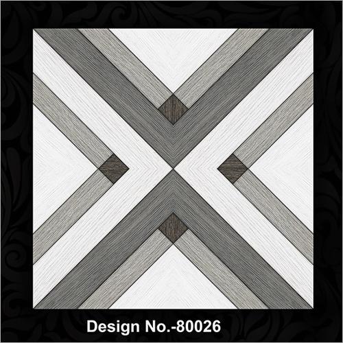 396X396 Fancy Digital Floor Tile
