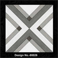 396X396 Fancy Digital Floor Tile