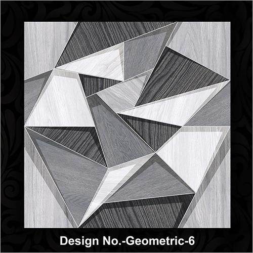 396X396 Modern Digital Floor Tile
