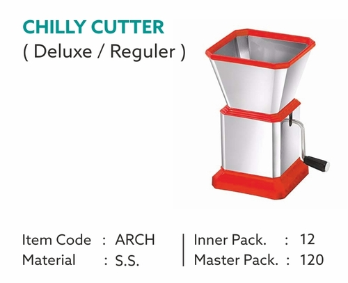 Chilly Cutter
