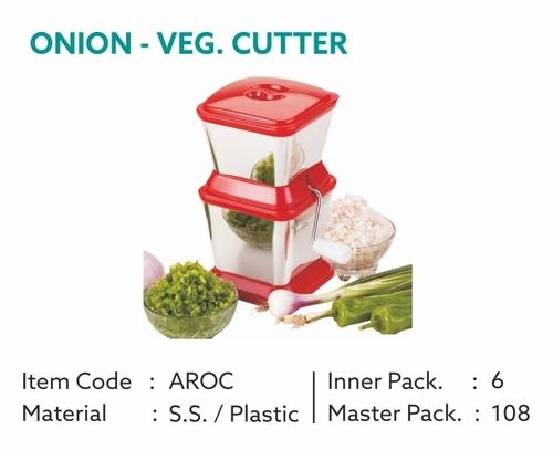 Onion Cutter