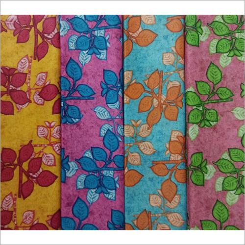 Ladies Cotton Nighty Fabrics