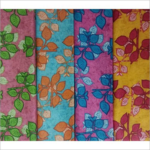 Ladies Cotton Nighty Fabric