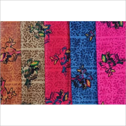 Ladies Nighty Fabric