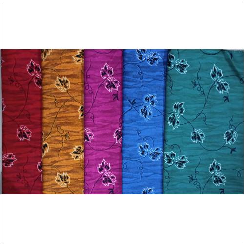 Ladies Nighty Material Fabric