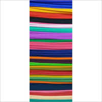 Multi Colour Dyed Poplin Fabric