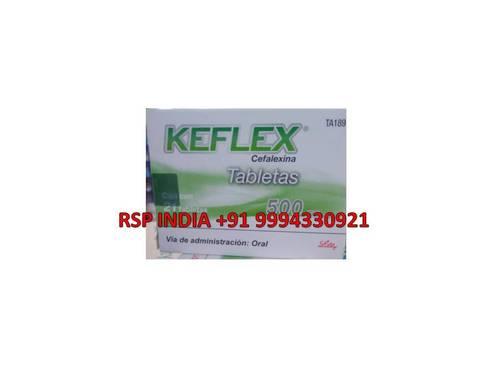 Keflex 500mg Tablets