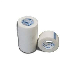 White Surgical Bandage