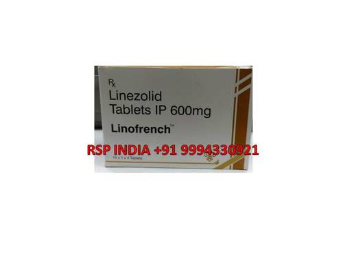 Linofrench 600mg Tablets