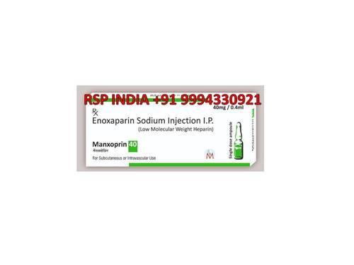 Manxoprin 40mg Injection