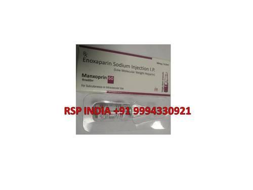 Manxoprin 60mg Injection