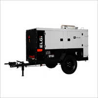 Portable Generators Compressors