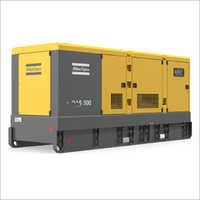3 Phase Silent Generator