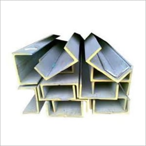 Structural Steel Channel