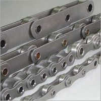 Hollow Pin Chains