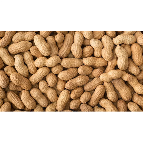 Grounded Peanuts