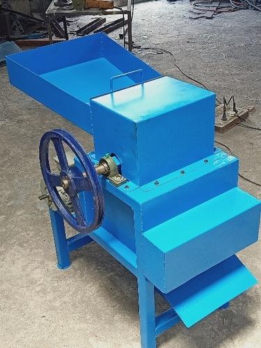 Copra Cutter Capacity: 100 To 150 Kg Per Hour Kg/Hr