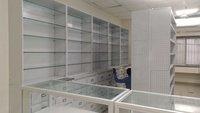 Medical Store Furniture