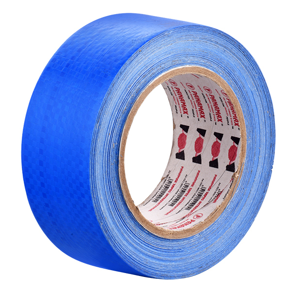 Blue HDPE Tape