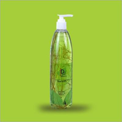 Green Tea Lemon Grass Root Shampoo