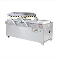 Automatic Vacuum Packing Machines