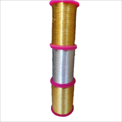 Quality 402 Cotton Zari Thread