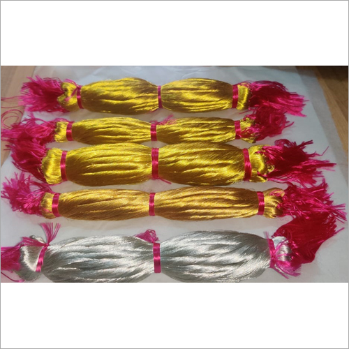 402 Cotton Zari Thread