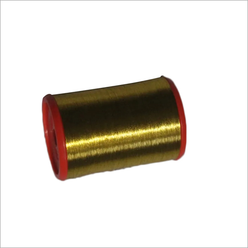 14 GM Silk Fast German Zari Thread