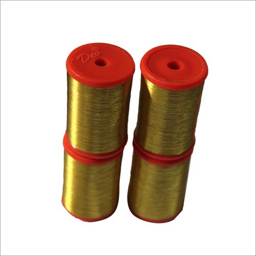 German Silver Gold Pilak 12 GM Zari Thread