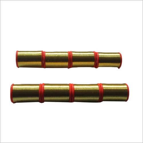 German Silver Golden Deep Pilak 12 GM Zari Thread