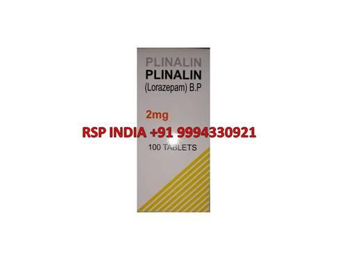 Plinalin 2mg Tablets