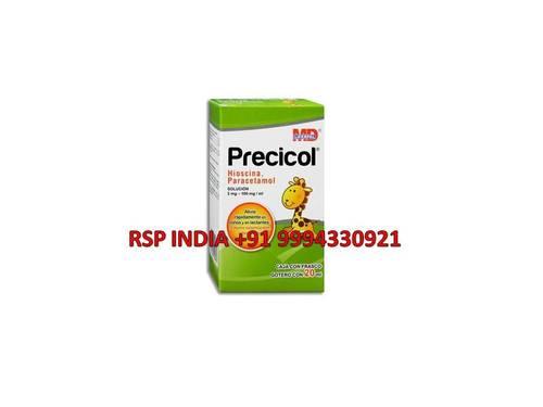 Precicol 2mg Solution