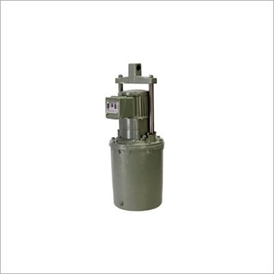 Electro-Hydraulic Thruster
