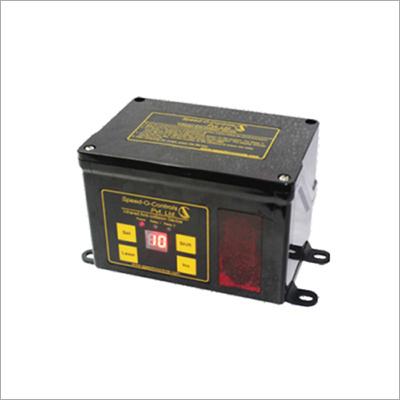 Infrared Anti Collision Device