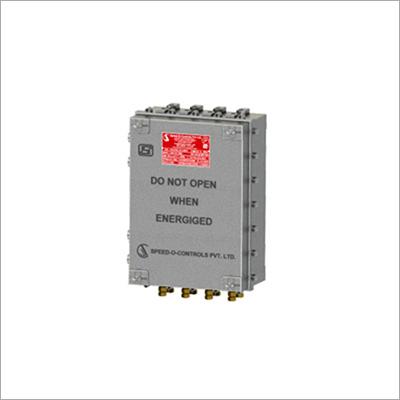 Control Panel IIA-IIB-IIC