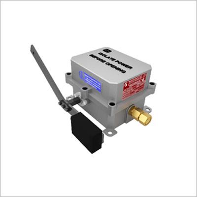 Weight Limit Switch IIA-IIB-IIC
