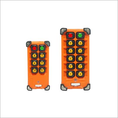 Impact-Series Radio Remote