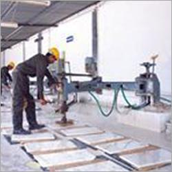 Minerals Testing