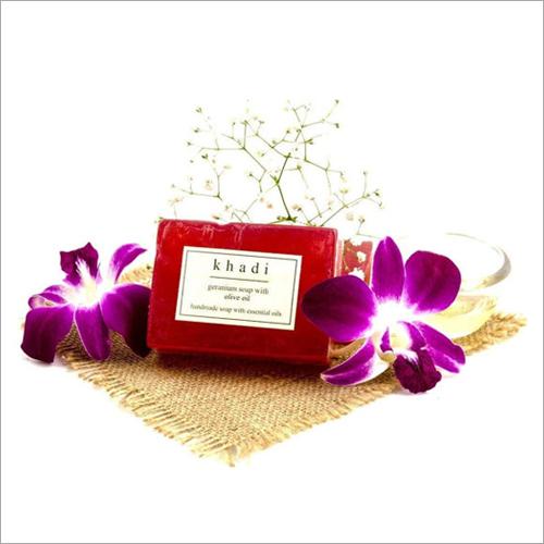 Khadi Bath Soap