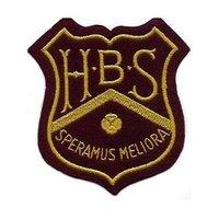 School Uniform Badge