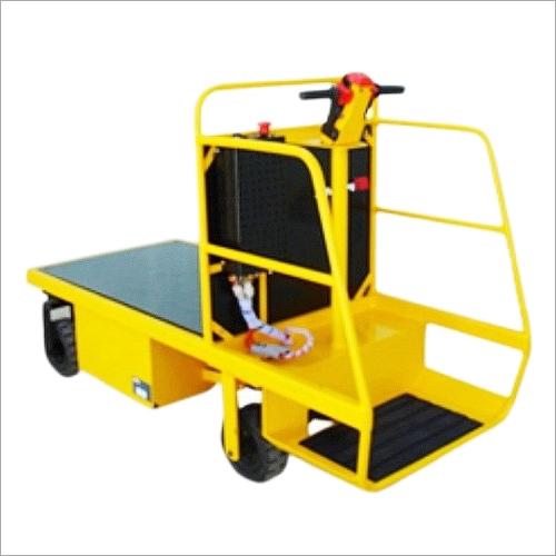 Electric Platform Truck Lifting Capacity: 2000  Kilograms (Kg)