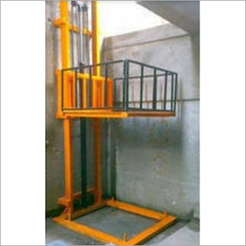 Industrial Manual Stacker Lifting Capacity: 100  Kilograms (Kg)