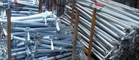 Ledger Scaffolding Pipes & Tubes
